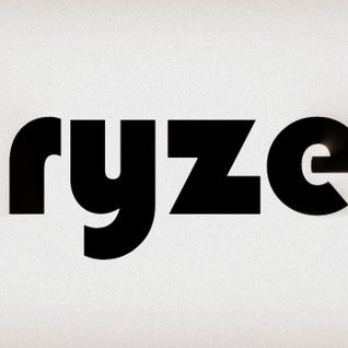 Ryze - New tracks and Favorite tracks of 2013