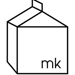MK MILK_ TRUE LOVE