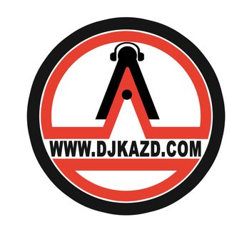 Made in Africa Vol. 2 by DJ KAZ D.