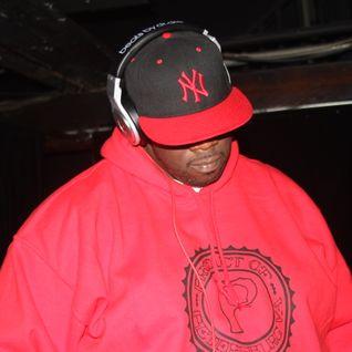 Kool DJ Foot's Go In Mix pt II