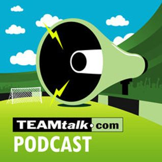 TEAMtalk Podcast, 3 December 2012