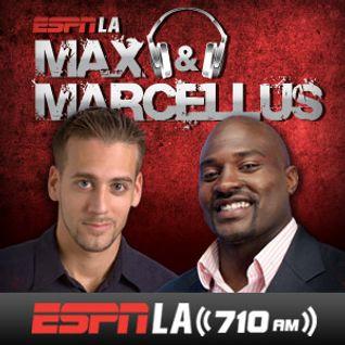 Max & Marcellus: [hr1]: 3/21/16