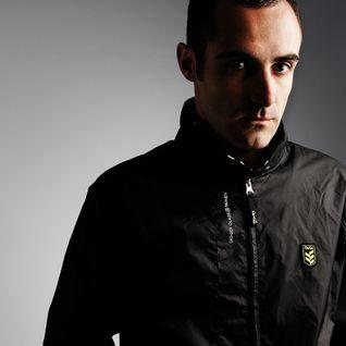 Ant Brooks November 2012 Techno Promo Mix