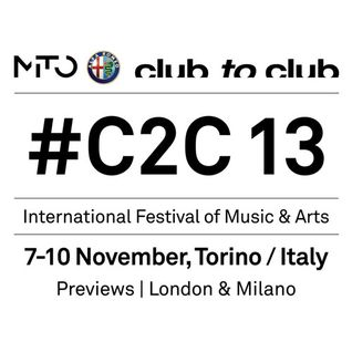 Alfa MiTo Club To Club #C2C13Mix