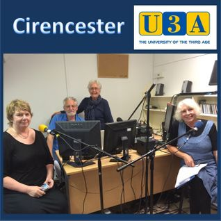 Cirencester U3A Show - March 2016