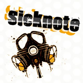 Arblick Spule - Exclusive Sicknote Techno Promo Mix, June 2013