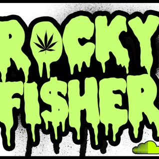 Rocky Fisher - oh fuck mix Sept 2015