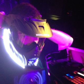 Lee Nazari - MOS TOP 100 DJ MIX