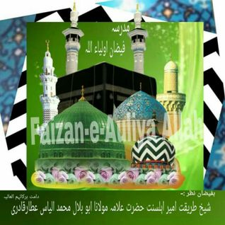 18th Ramzan (Topic: Badkari)