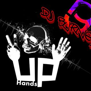 DJ Burney @ Easter Hands Up Mix
