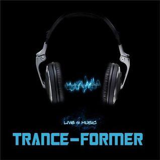 Dwipay's Trance Mix