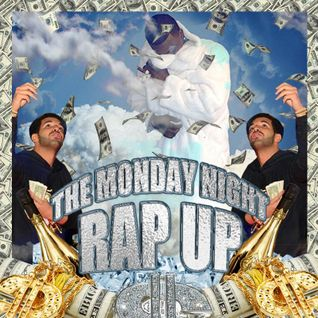The Monday Night Rap Up Best of 2014 Pt.1
