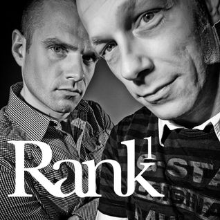 Rank 1's Radio Rush #36
