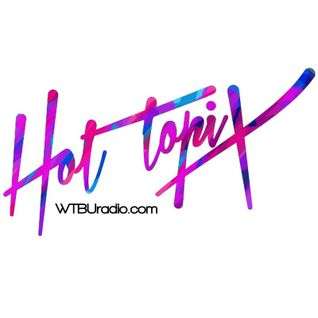 Weddings and hairstyles and pinterest, oh my! Hot Topix full episode (3/25/16)