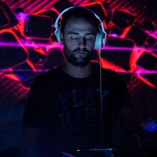 CUEBass Live ! @t Ibiza Party Calaceit 2012