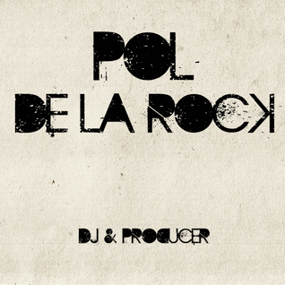 Pol & Leo Techno Set Mix B2B - 17_08_2014
