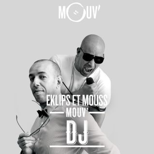 "DJ Mouss & Eklips #6 : ""Mobb Deep Edition"""