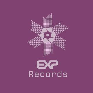 EXP Sessions 027 - DJ Quickflash