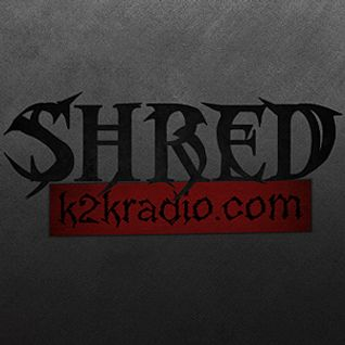 Shred - Kilburn to Kensal Radio. Show #15: God and Poop