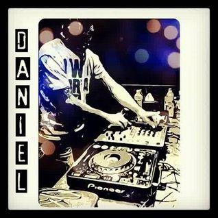 Daniel live set at SOP 3rd Anniversary @ Stadium Jakarta