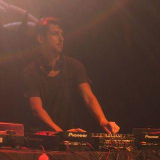 Work the Floor mix / 2012