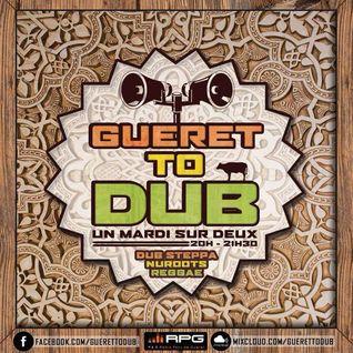 Guéret To Dub#70