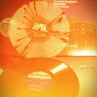 bnz - 30 minutes vinylmix - 03/2012