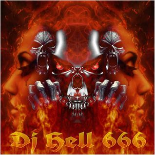 D.J.HELL666 - THE SHADOW OF FEAR HCMIX 15-01-2016