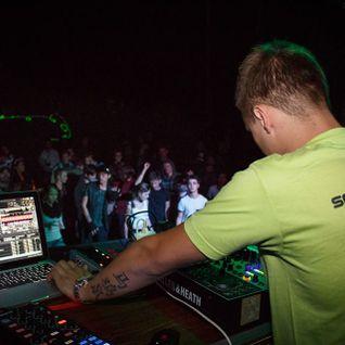 WarPhil live at Perpetuum Club  28.02.2015