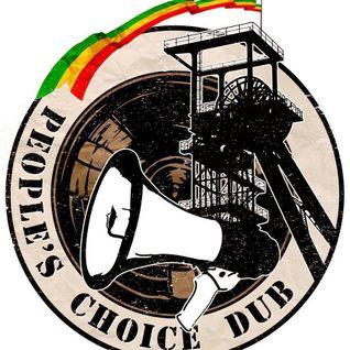 People's Choice Dub - Dub Temple #65