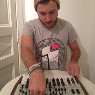 Mat Brandski - Techno Mix #1 (end of 2012)
