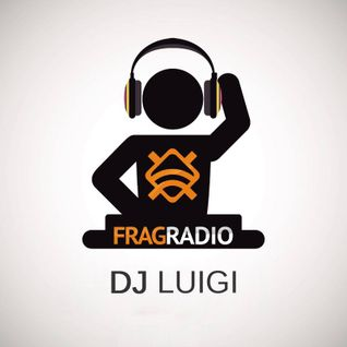 DJ Luigi - It's Halloween B*tch! (31st October - FragRadio.com)