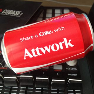 AttWork - Down to the Deepest (DeepHouse May 25 2011)