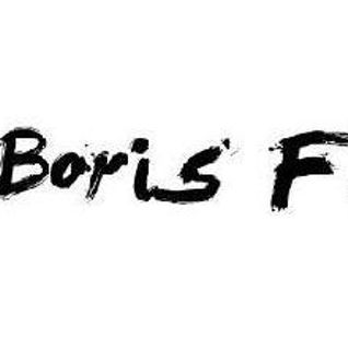 Boris F - July Mix