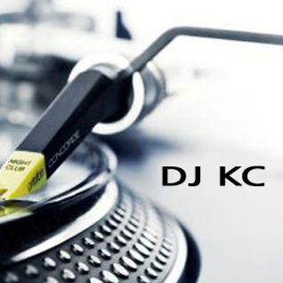 DJ KC in the Mix 01.06.2013