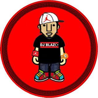 DJ BLAZE - THE BASHMENT PARTY B 52