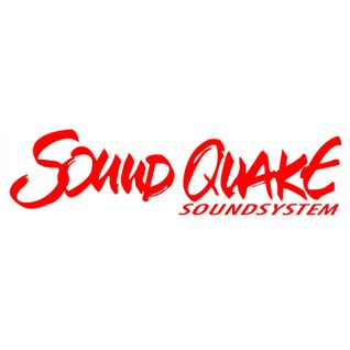 Sound Quake Dubplate Mix - feat. on the RIDDIM Magazin CD
