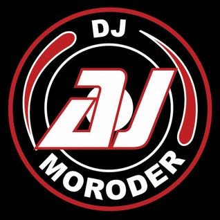 Dj AJ Moroder Electro Dancy Party