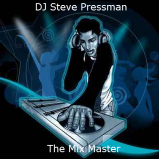 DJ Stevie Summer Cool & Funky May 2011