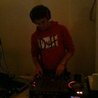 Deep House Dj Set Marzo