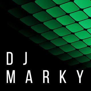 DJMarky - GBX Bounce Mix 2016