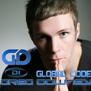 Greg Downey Pres Global Code Episode 029