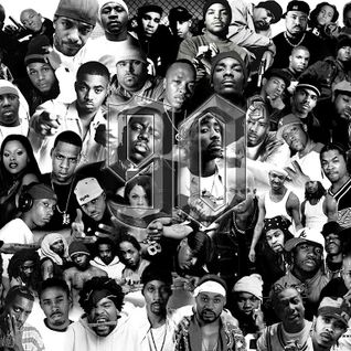 DJ Fringe - Old But Gold RnB & Hip Hop Mixtape