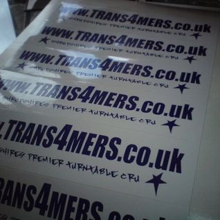 Trans4mers - If you cant Join'em.... Beat'em.... [2013]