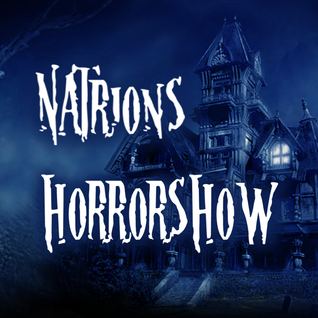 Natrion @ Natrion's Horrorshow April 2015