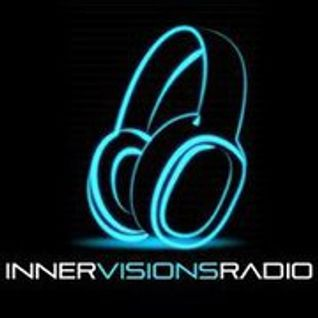 Martin Wilson - Innervisions Radio 17th March 2012