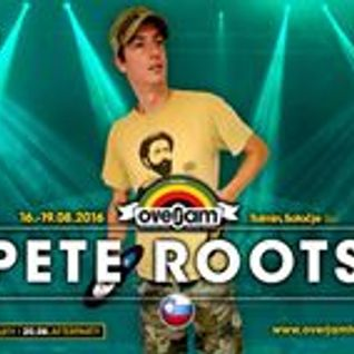 Just a live mix...enjoy it everywhere anytime !   DJ PeteRoots ( Station Sound System , Nova Gorica)