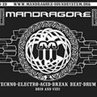 Tournesol (Oko System) Live @ Mandragore party 08/2010