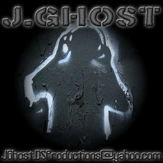 JGhost Drum n Bass Session Dec 2011