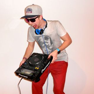 DJ Breite Live-Set April 2013